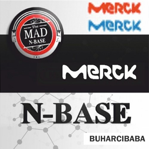 MERCK SERİ N-BASE