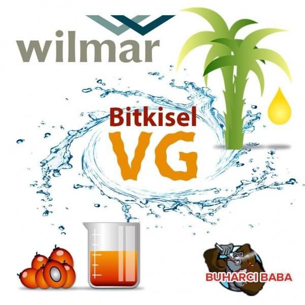 Wilmar Bitkisel Gliserin VG
