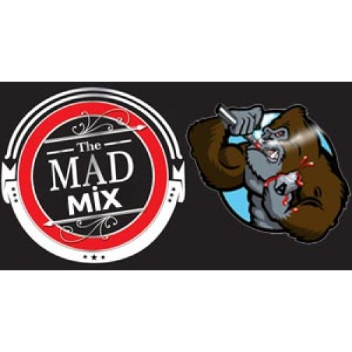 Mad Mix Aromalar