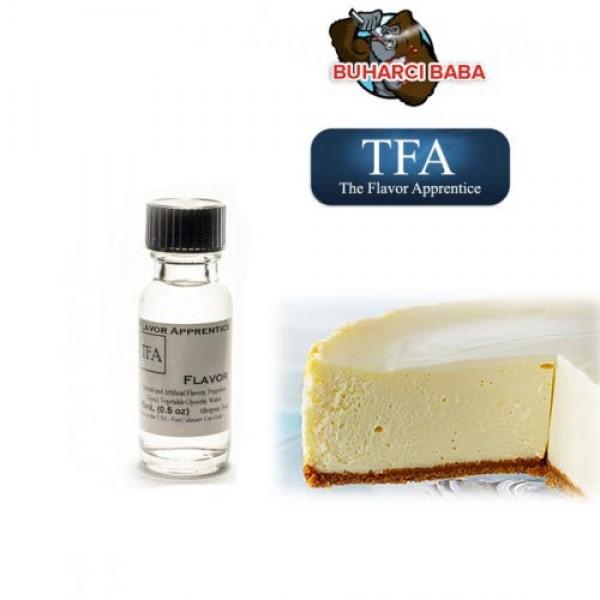 Cheesecake Graham Crus (Peynirli Kek)