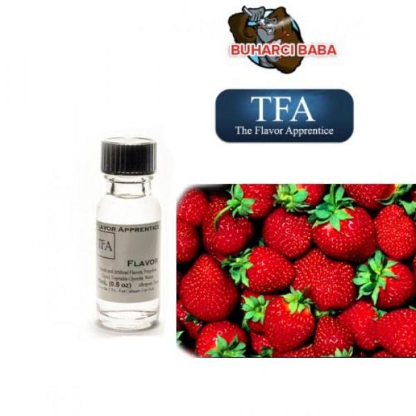Strawberry Ripe (Olgun Çilek)