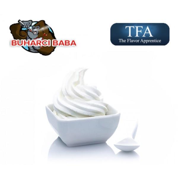 Sweet Cream (Tatlı Krema)
