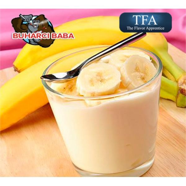 Banana-Cream (Muz Kreması)