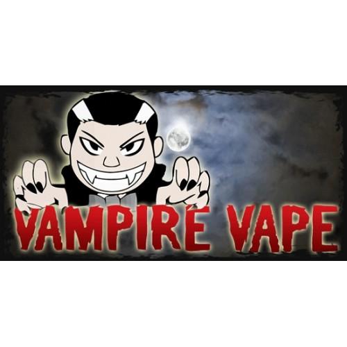 Vampire Vape Aromaları